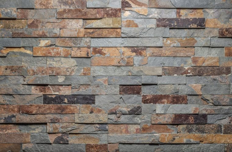 Rustic Stone 150x600mm Verhoilukivet | Aitokivi