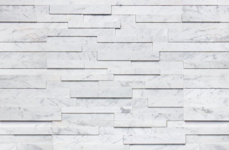 Carrara Elegante UUTUUS 2020 150x600mm Luksusta henkivää italialaista marmoria. Verhoilukivet | Aitokivi