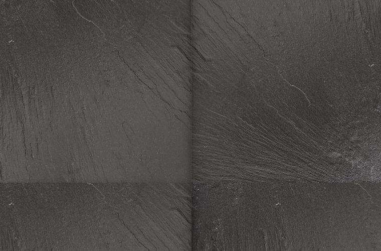 Coffee Black 600x600 mm Design-laatat | Aitokivi