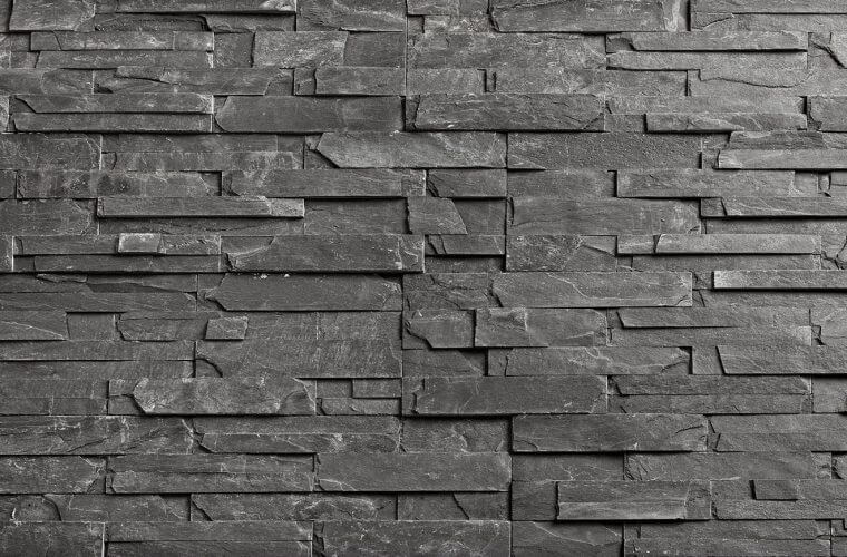 Dark Stone 150x600mm Verhoilukivet | Aitokivi